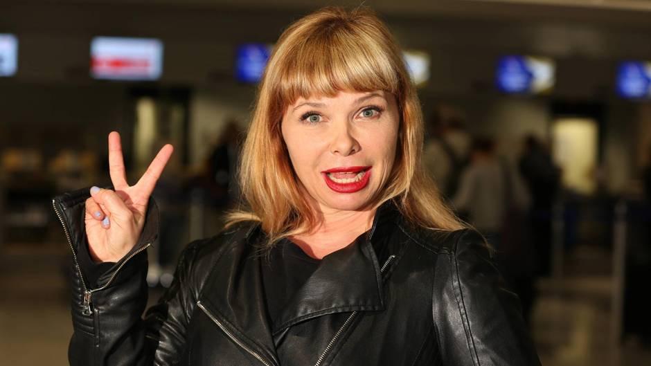 Sandra Steffl