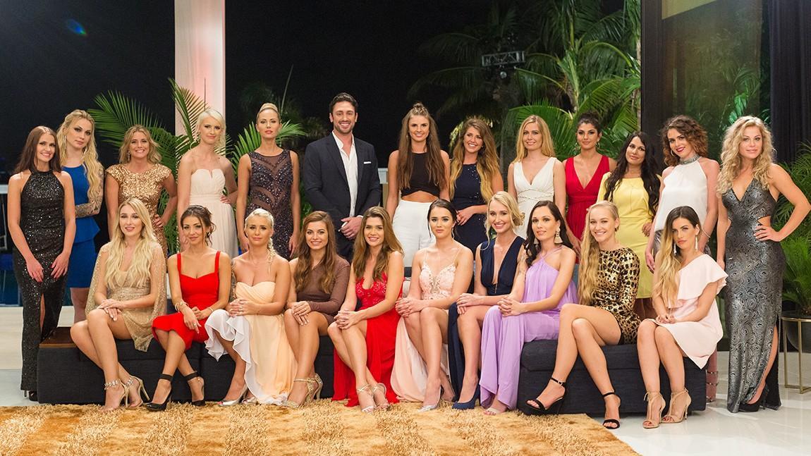 """22 attraktive Damen buhlen um Daniel Völz. Für welche Kandidatin wird sich """"Der Bachelor"""" entscheiden?"""