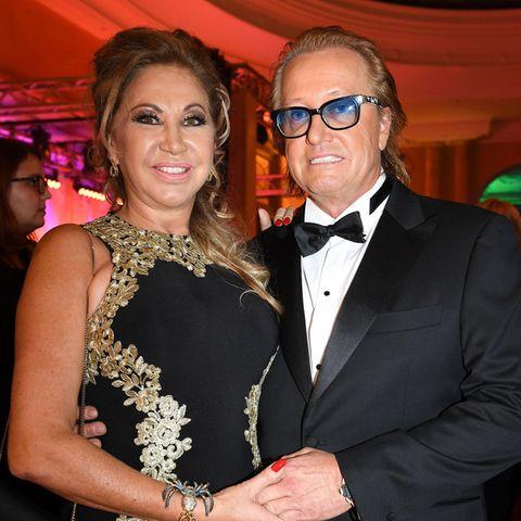 Carmen und Robert Geiss sind seit über 30 Jahren verheiratet.
