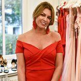 """Sabia Boulahrouz bei """"Promi Shopping Queen"""""""