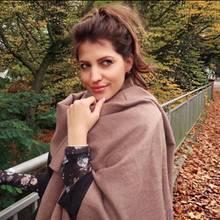 Sarah Nowak