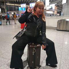 Sandra Steffl ist vielen Zuschauern vielleicht nicht bekannt, merken sollte man sich ihren Namen aber trotzdem. Im Interview mit GALA spricht die Schauspielerin über ihre Teilnahme am Dschungelcamp.