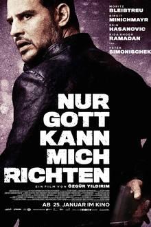 "Moritz Bleibtreu in ""Nur Gott kann mich richten"""