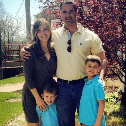 Familie Zaring