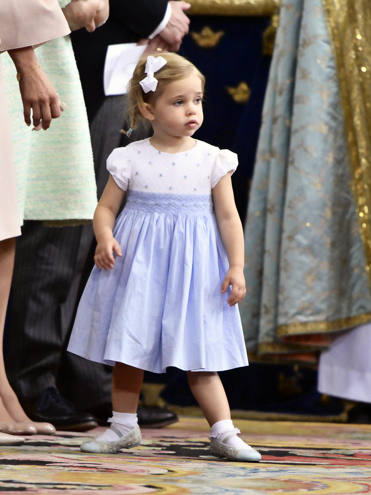 Prinzessin Leonore