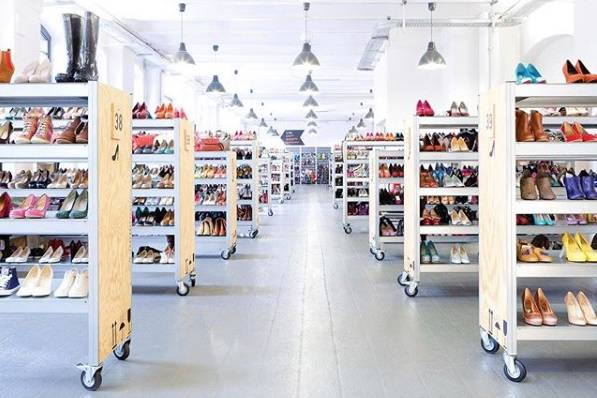 san francisco d67cb 880a1 Zalando eröffnet zwei neue Outlets | GALA.de