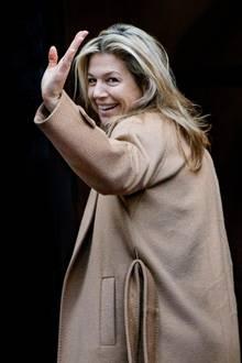 Eine Königin ganz ohne Make-up? Das kommt eher selten vor. Meist sind die royalen Damen für ihre Termine ja immer perfekt gestylt. Umso erfrischender ist es, Maximá der Niederlande nun einmal ungeschminkt zu sehen. Sie ist auch so eine Beauty-Queen.