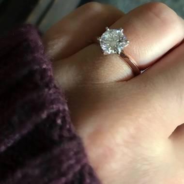 Verlobung + Hochzeit: Ring frei für die Liebe