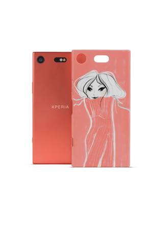 Besonders schön verpackt: In Zusammenarbeit mit Illustratorin Kera Till hat Sony dieses hübsche Smartphone-Case herausgebracht. Ca. 25 Euro.