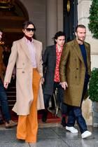 18. Januar 2018  Victoria und David Beckham sind mit dem ältesten Sohn Brooklyn zur Pariser Modewoche gereist.