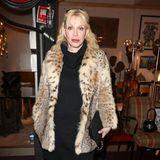 Courtney Love ist Fan der ungewöhnlichen Looks von Vetements.