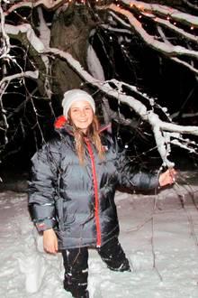 21. Januar 2018  Das norwegische Königshaus veröffentlicht ein neues Foto von Prinzessin Ingrid Alexandra anlässlich ihres 14. Geburtstags. Die private Aufnahme hat ihr Vater, Kronprinz Haakon, geschossen und zeigt sie fröhlich im Schnee.