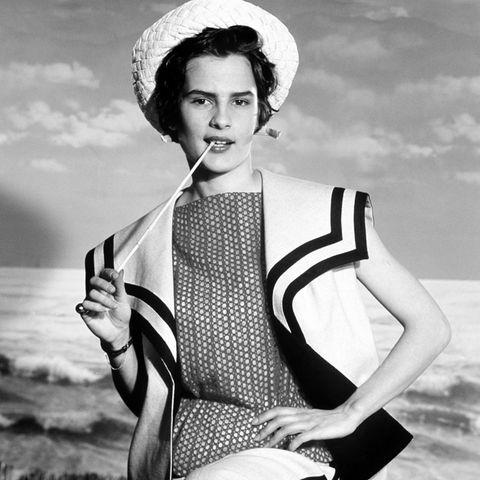 Angelika Meissner 1957