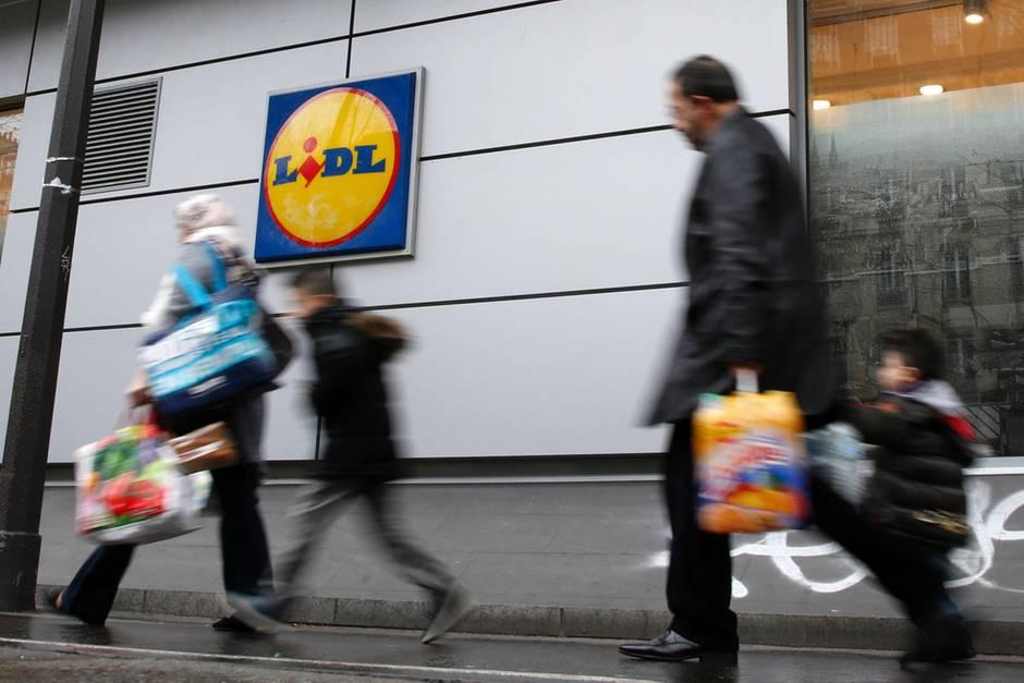 Rückruf bei Lidl in NRW: Dieses Hackfleisch kann gefährlich sein