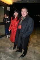 Gerhard Schröder mit Freundin Soyeon Kim