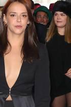 Pauline Ducruet + Camille Gottlieb