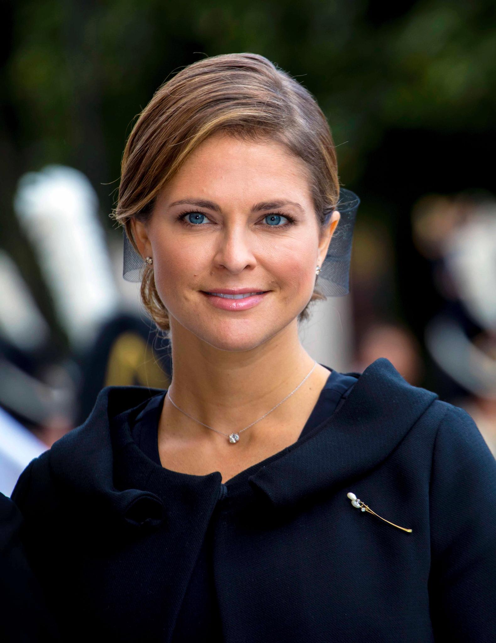 Prinzessin Madeleine: Absage an William und Kate | GALA.de