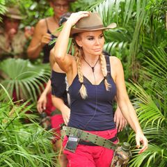 """Als Kandidatin der zwölften Staffel von """"Ich bin ein Star - Holt mich hier raus!"""" macht Tatjana Gsell aktuell von sich reden. In den vergangenen Jahren hat der Reality-Star sich optisch stark verändert. Sehen Sie auf den nächsten Bildern selbst, wie aus dem brünetten Escort-Girl ein blondes Skandal-Sternchen wurde."""