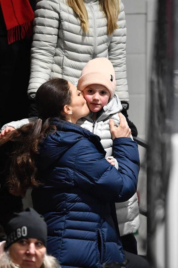 Prinzessin Victoria + Prinz Daniel: Schwedens Lieblinge - S. 29 ...