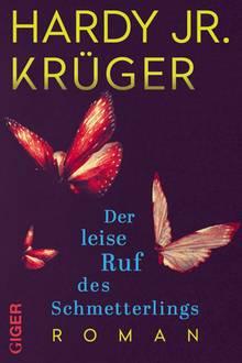 Über ein Jahr hat Hardy Krüger jr. an seinem ersten Roman gearbeitet, in dem er auch sehr persönliche Erlebnisse verarbeitet. Das Buch erscheint im April