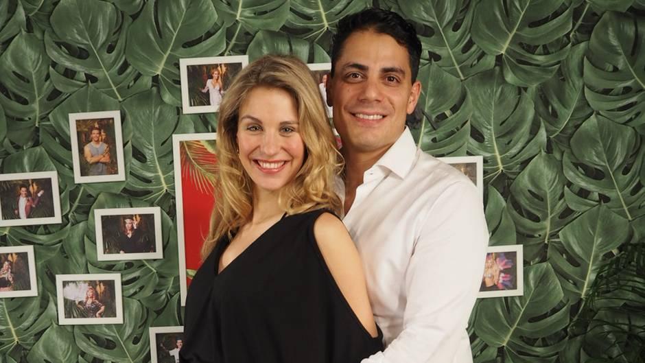 Stefanie Schanzleh + Silva Gonzalez