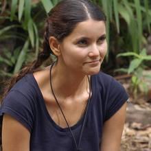Kattia Vides wurde von den Zuschauern rausgewählt.