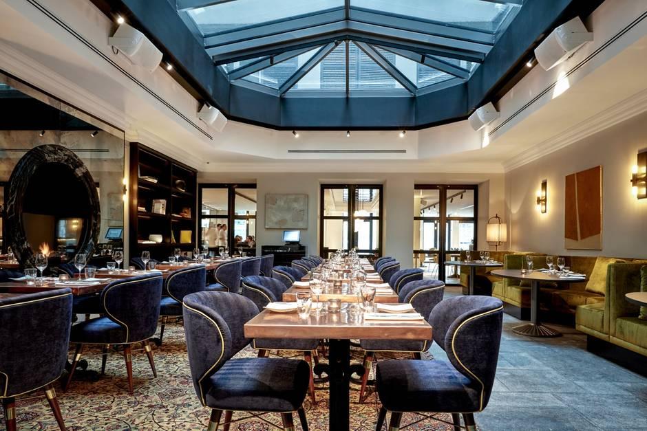 Gewinnen Sie 2 Nachte Im Hamburger Luxus Hotel Sir Nikolai Hotel