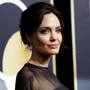 Angelina Jolie Nach 560 Tagen Darf Brad Pitt Endlich Galade