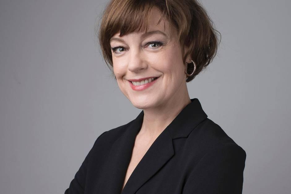 "Elke Winkens ist ""Xenia Saalfeld"""