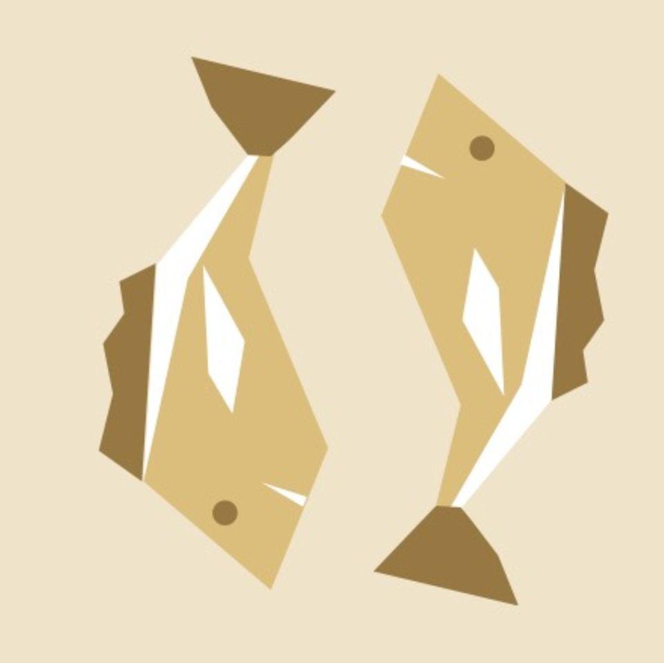 Wochenhoroskop Fische für 05.04.2021 - 11.04.2021