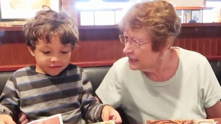 Neue Studie: Sind Oma und Opa nicht gut für die Kinder?