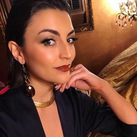Charlotte Palermino versuchte sich am Pasta-Detox.