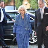 Herzogin Camilla hatte es nicht leicht. Böse Spitznamen aus dem Volk sind noch eines der harmloseren Dinge, mit denen sich die zweite Frau von Prinz Charles abfinden musste.