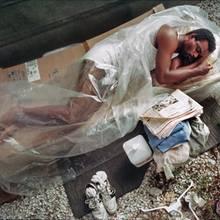 Dieses Foto machte Ted Jackson vor vielen Jahren.