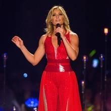 Helene Fischer muss zwei Konzerte wegen eines Infektes absagen