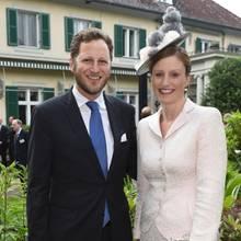 Prinz Georg Friedrich von Preußen, Prinzessin Sophie