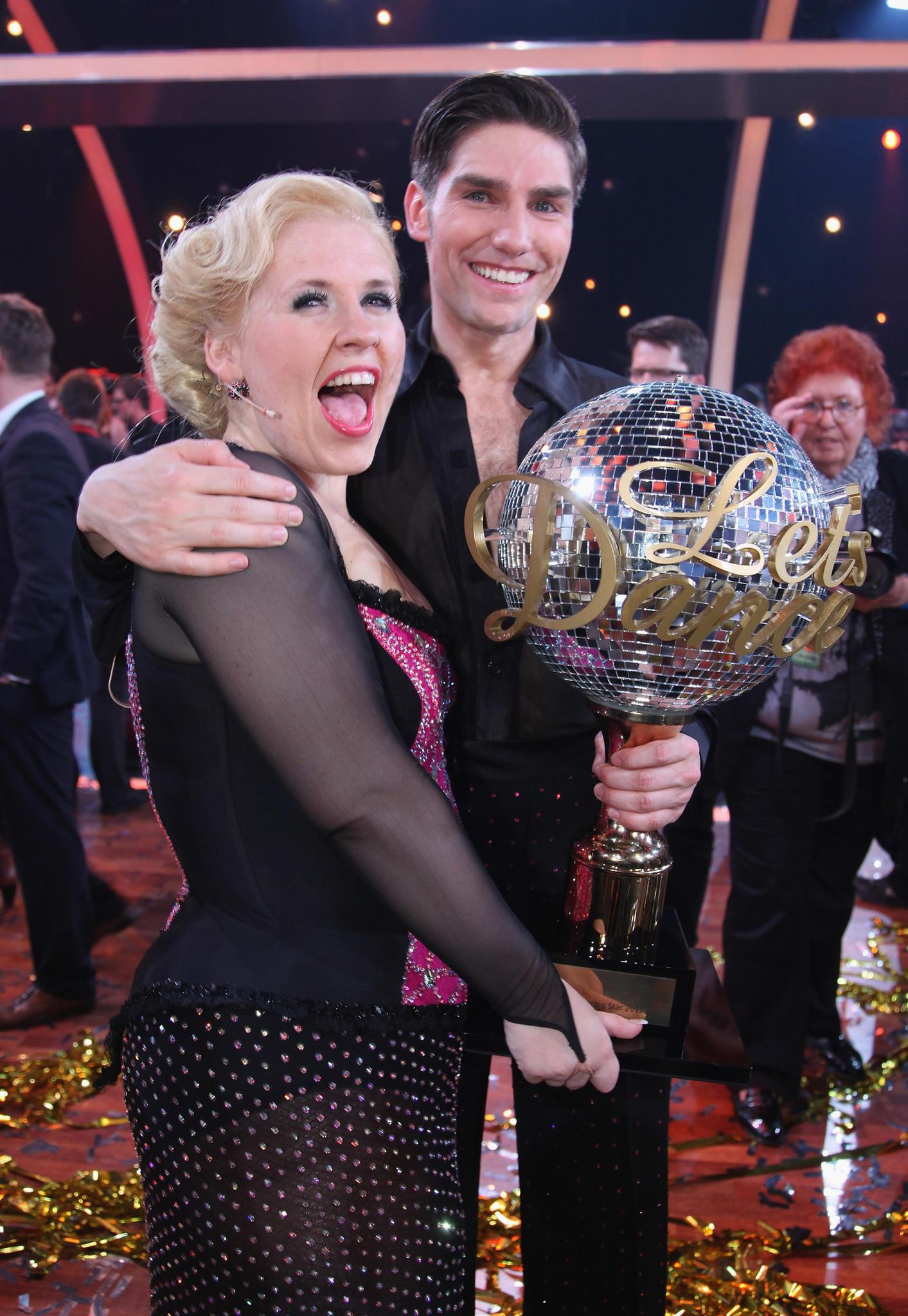LetS Dance Alle Sieger