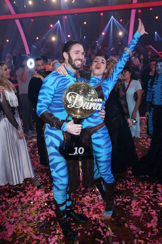 Lets Dance Alle Gewinner Der Tanzshow Auf Rtl S 10 Galade