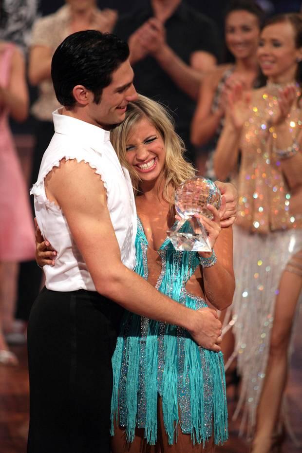 lets dance gewinner 2014
