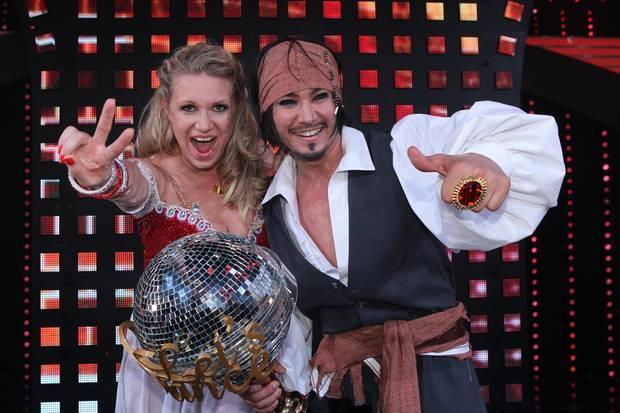 Alle Gewinner LetS Dance