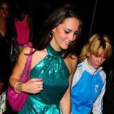 """Die britische Presse nannte die Freundin des Prinzen nicht sehr liebevoll """"Waity Katie"""" - denn auf ihren langersehnten Heiratsantrag musste sie sieben Jahre warten."""