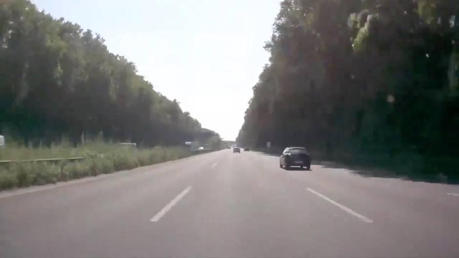 Fiese Abzocke: Neue Betrugsmasche an deutschen Autobahn-Ausfahrten