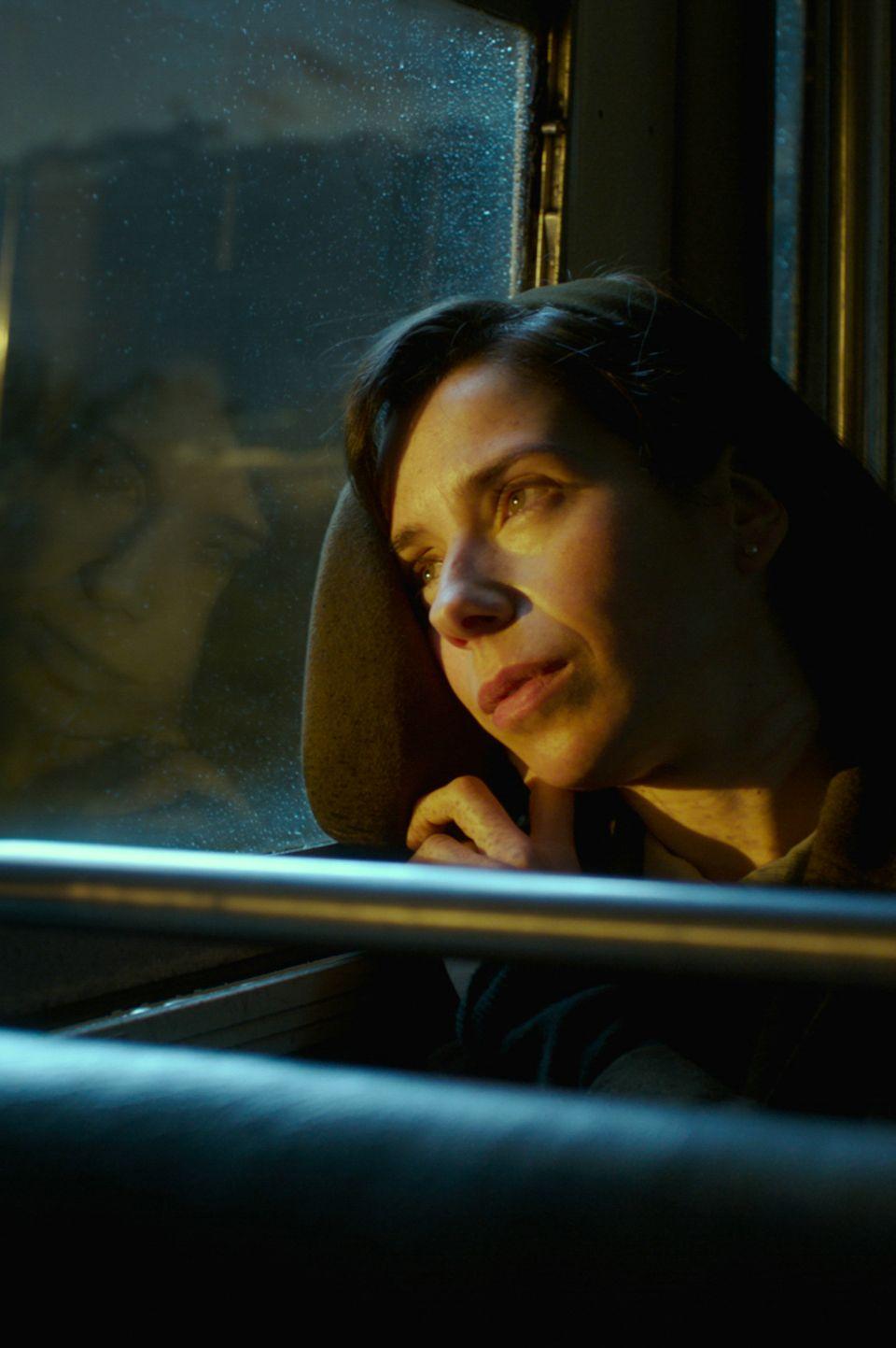 "Sally Hawkins als Elisa im Film ""Shape of Water"""