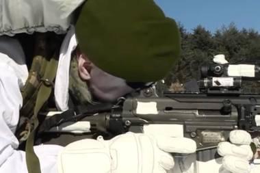 Pyeongchang: Sicherheitskräfte werden zur Gefahr für die Olympischen Winterspiele