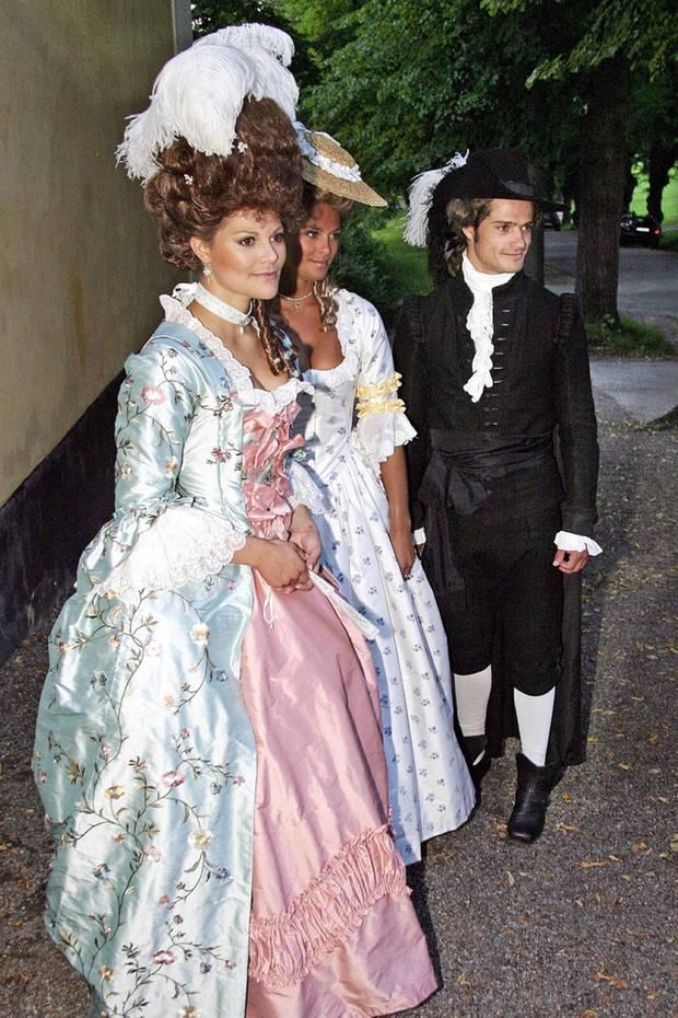 Royals: Karneval royal | GALA.de