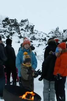 Für Frostbeulen: Diese Fehler machen alle, wenn es draußen kalt ist