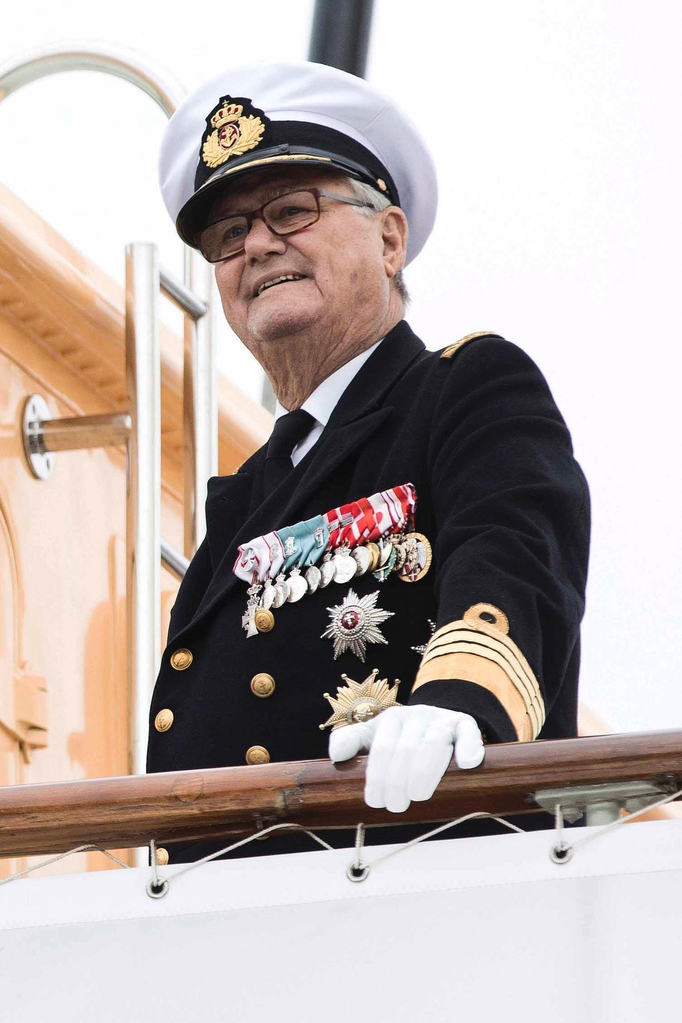 Prinz Henrik