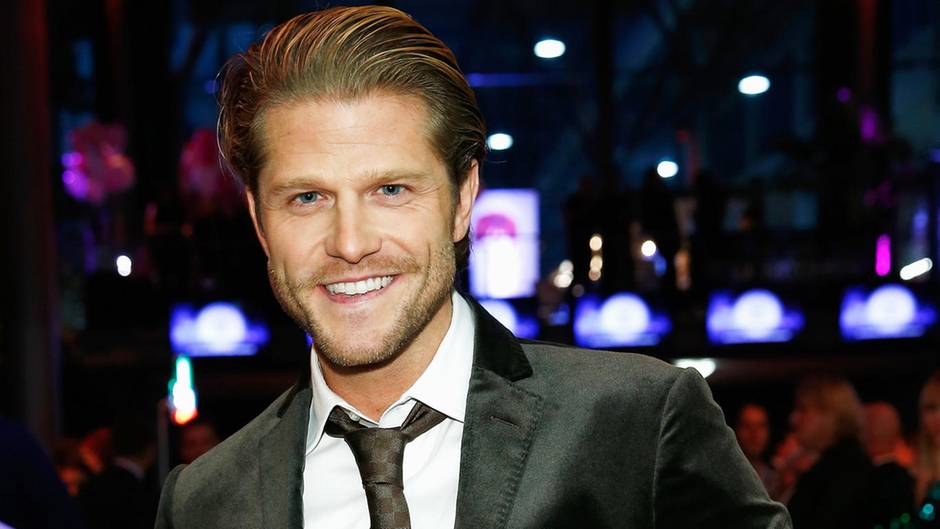 Bachelor in Paradise-Kandidat Paul Janke