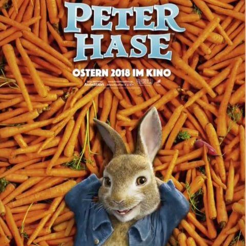 Peter Hase: Eine große Erfolgsstory