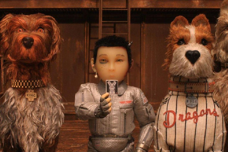"""Erstmals wird mit """"Isle of Dogs"""" von Wes Anderson ein Animationsfilm die Berlinale eröffnen"""